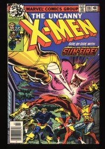 Uncanny X-Men #118 VG/FN 5.0 1st Mariko Yashida!