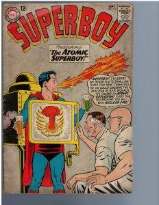 Superboy #115 (1964)