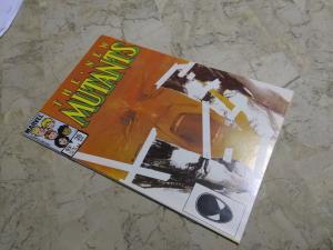 New Mutants (1st Series) #26 1985 FN/VF 7.0 1st FULL APPEARANCE (LEGION)