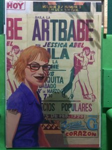 Artbabe #3 vol 2