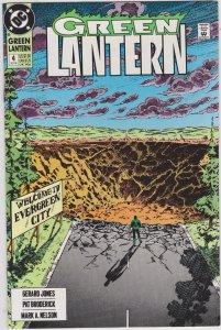 Green Lantern #4