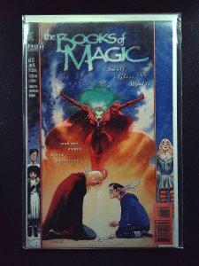 The Books of Magic #13 (1995)