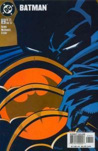 Batman (1940 series) #575, VF+ (Stock photo)