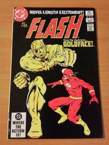 FLASH #315, VF, GoldFace, 1959 1982, Carmine Infantino, more DC in store