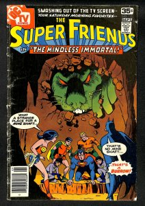 Super Friends #13 (1978)