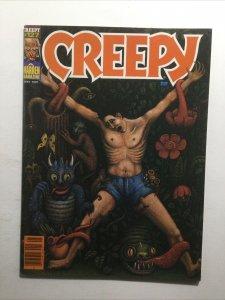 Creepy 127 May 1981 Near Mint Nm Warren Magazine