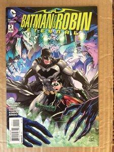 Batman & Robin Eternal #2 (2015)