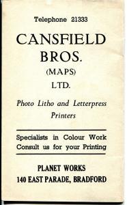 Operation Fantasy Handbook #2 1952-U.K.-collector info-pulp-fanzines-FN