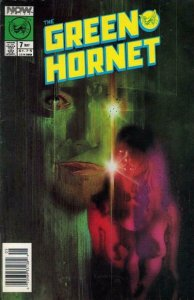 Green Hornet, The (Vol. 1) #7 (Newsstand) FN; Now   save on shipping - details i