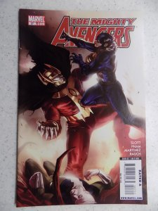MIGHTY AVENGERS ( 2008) # 27
