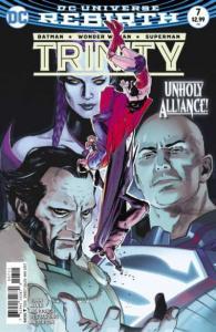 U.S. Avengers (March 2017 series) #4, NM- (Stock photo)
