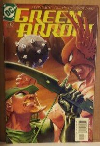 Green Arrow #12 (2002)