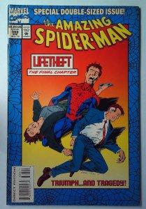 The Amazing Spider-Man #388 (1994)