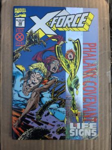 X-Force #38 (1994)