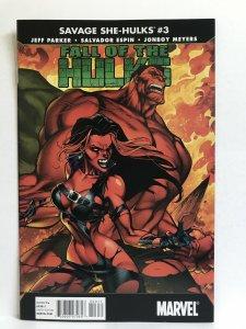 Fall Of The Hulk #3