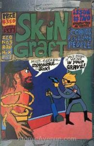 Skin Graft #2 VF/NM; Iconografix | save on shipping - details inside