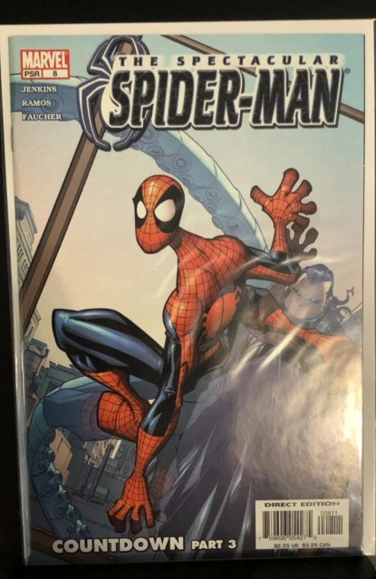 Spiderman (ES) #35 (2005)