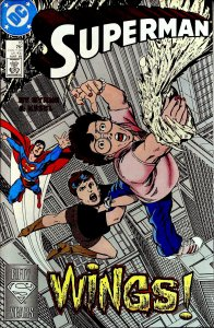 Superman  #15 (1988)