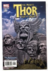Thor #68-2003 1st appearance of Magni Thorson, son of Thor NM-
