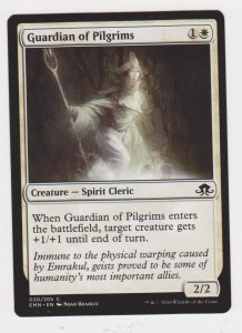 Magic the Gathering: Eldritch Moon - Guardians of  Pilgrims