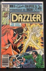 Dazzler #12 (1982)