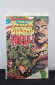 Desert Storm: Send Hussein to Hell! #1