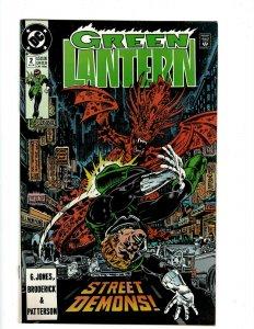 8 Comics Green Lantern 2 Detective 2 Krypton 1 Legends 6 5 ExMutants 1 +MORE KZ2