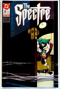 The Spectre #20 (1988)