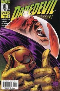 Marvel DAREDEVIL (1998 Series) #7 VF/NM