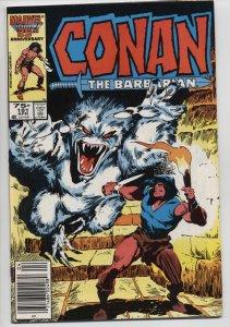 Conan The Barbarian #181