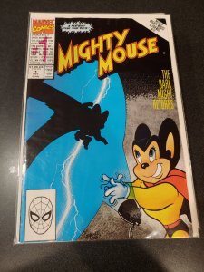 Mighty Mouse #1 (1990)