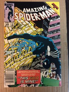 The Amazing Spider-Man #268