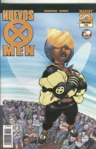 X Men volumen 2 numero 78