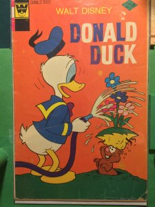 Walt Disney Donald Duck #159