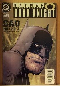 Batman: Legends of the Dark Knight #147 (2001)