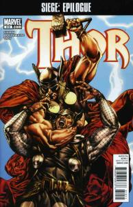 Thor #610 FN; Marvel | save on shipping - details inside