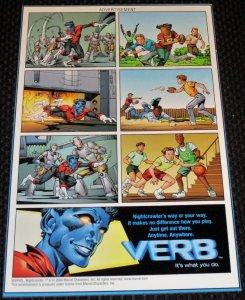 Avengers: Earth's Mightiest Heroes #3 (2005)
