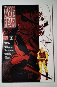 Daredevil: The Man Without Fear #5 (1994) Marvel Comic Book J757