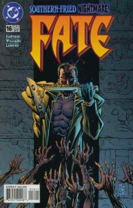 Fate #16 FN; DC | save on shipping - details inside
