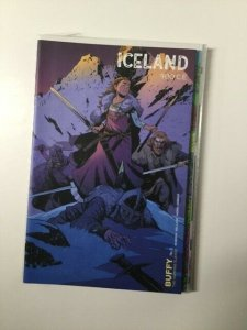 Buffy the Vampire slayer 3 900 C.E. Iceland HPA
