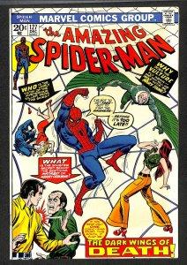 Amazing Spider-Man #127 VF- 7.5 Vulture!! Marvel Comics Spiderman