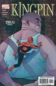 Kingpin (2nd Series) #4 VF/NM; Marvel | save on shipping - details inside