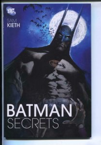 Batman: Secrets-Sam Kieth-TPB-trade