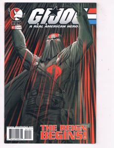 Gi Joe A Real American Hero #41 VF DDP Comics Comic Book Apr 2004 DE48