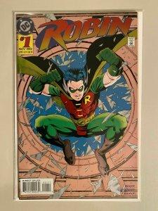 Robin #1 8.0 VF (1993)
