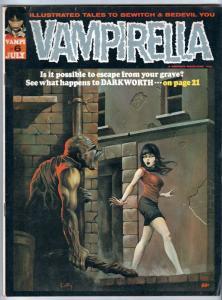 Vampirella Magazine #6 (Jul-70) VF+ High-Grade Vampirella