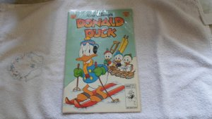 1997 GLADSTONE COMICS WALT DISNEY,S DONALD DUCK # 302 ( HIGH GRADE )
