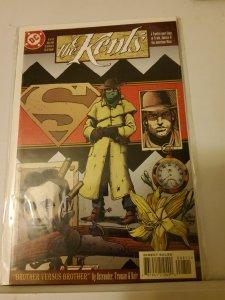 The Kents #8 (1998)