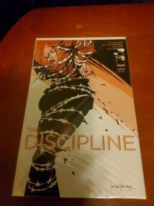 The Discipline #4 (2016)