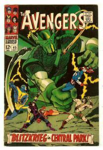 Avengers 45